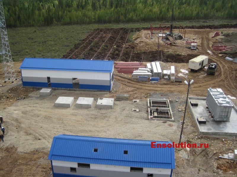 Мероприятия по экономии электроэнергии в строительстве часть2