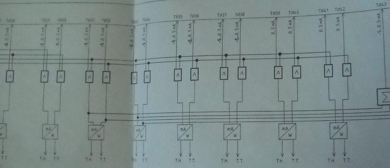 Проектирование электрических сетей 1