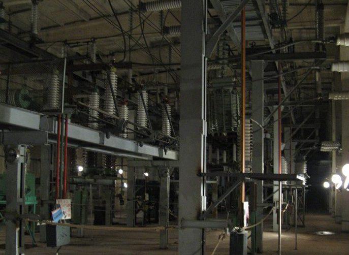 Коммерческий учет электроэнергии