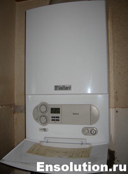 газовый котел Vaillant