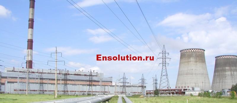 Понятие энергетическая безопасность