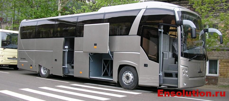 фото автобуса маз для межрегиональных перевозок