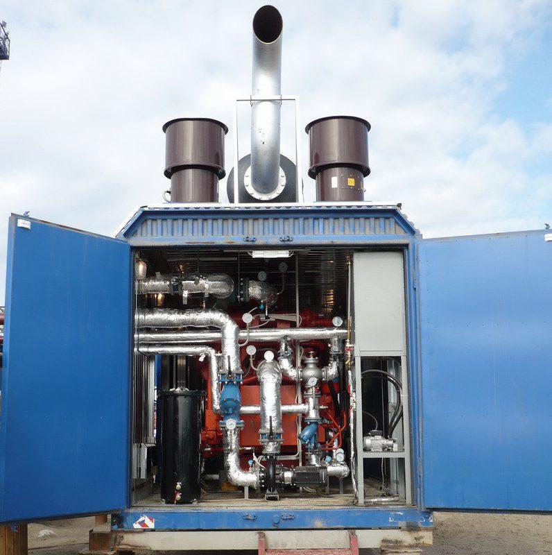 После выполнения теплоизоляции трубопроводов