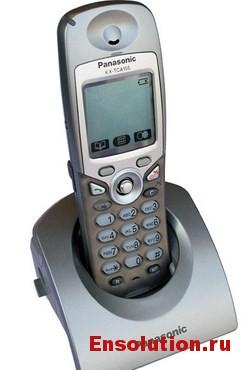 KX-TCA155R