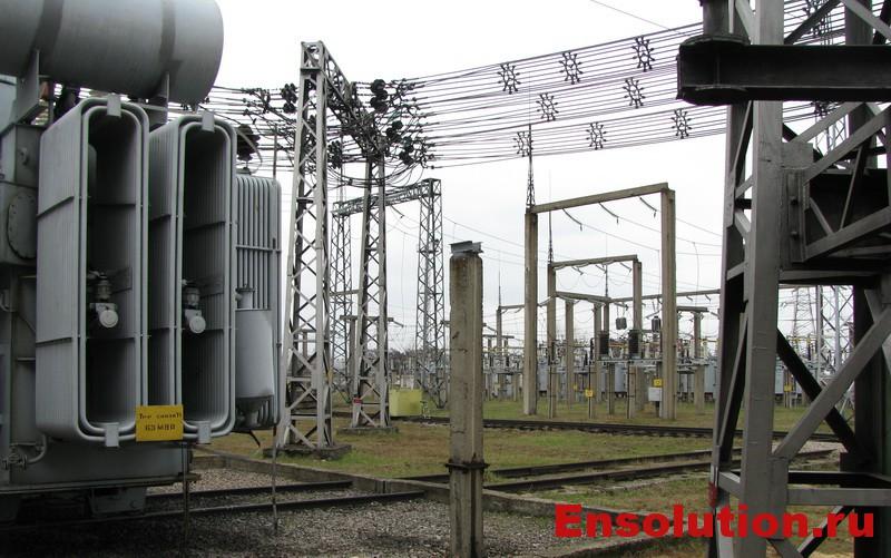 Пути перекатки трансформаторов - фото 2