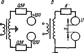схемы включения шарового разрядника