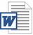 word logo 3