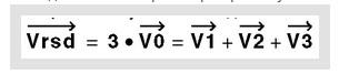 Измерение напряжения нулевой последовательности - 1