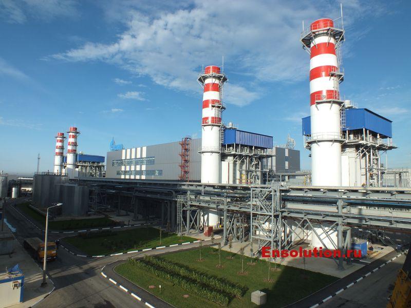 Крупнейшие импортеры и потребители природного газа