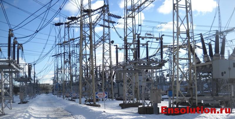 Развитие энергетической политики в мире