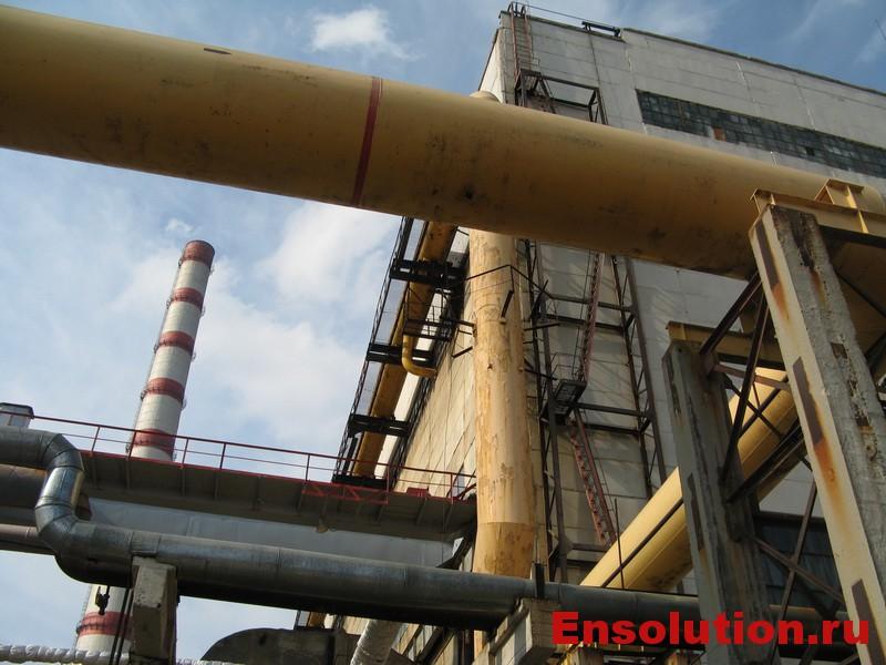 обследование газопровода фото 2