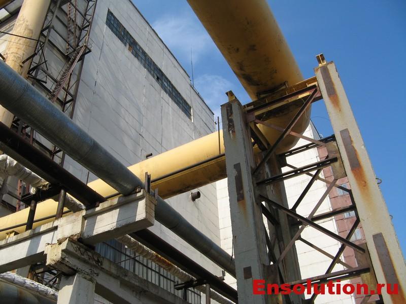 обследование газопровода фото 3