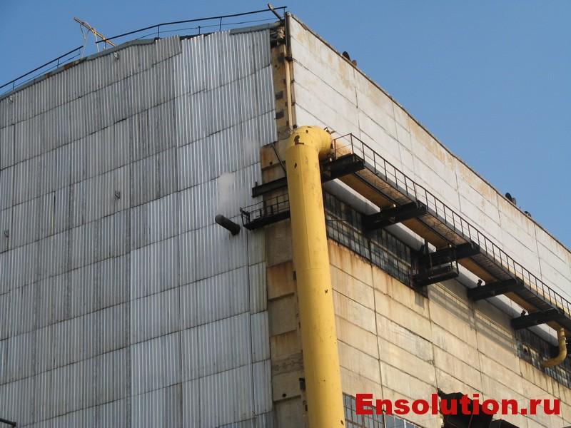обследование газопровода фото 5