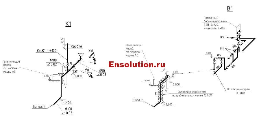 Водоснабжение и канализация_2