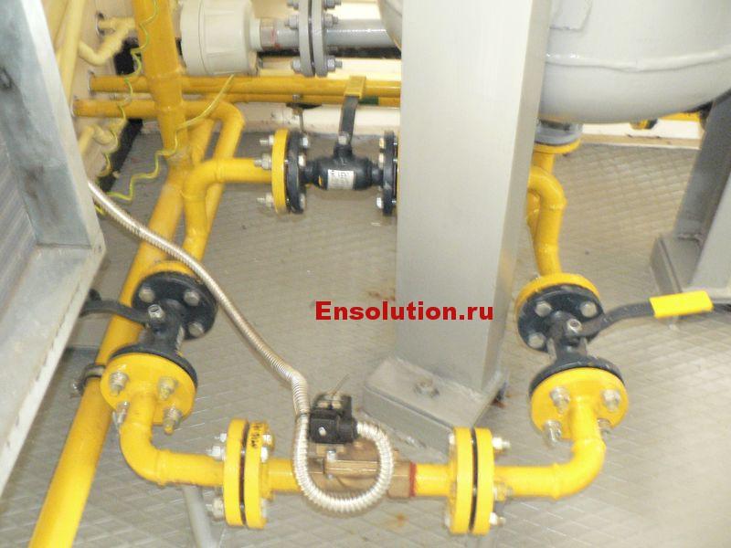 Дренажные трубопроводы