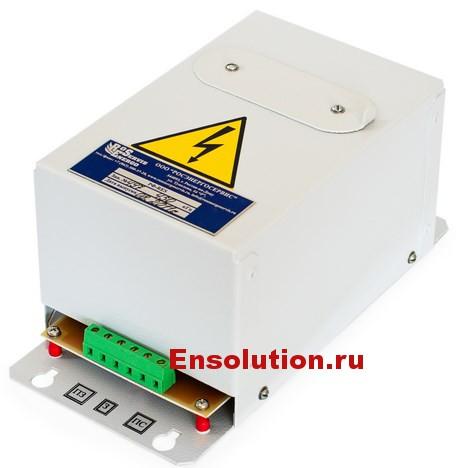 Фильтр присоединения ФП для подключения аппаратуры высокочастотных каналов релейной защиты